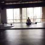 My First Yoga Experience