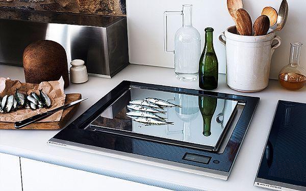 La Crme De La Crme 6 Super Luxe Kitchen Appliance