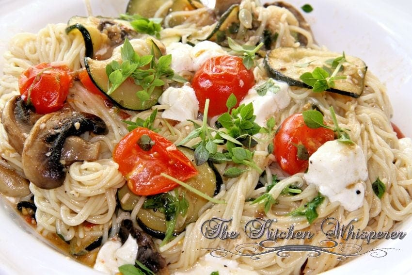 Summer Garden Pasta2
