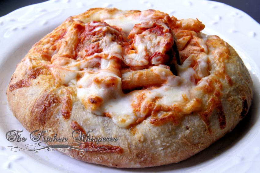Pasta Bread Bowl3