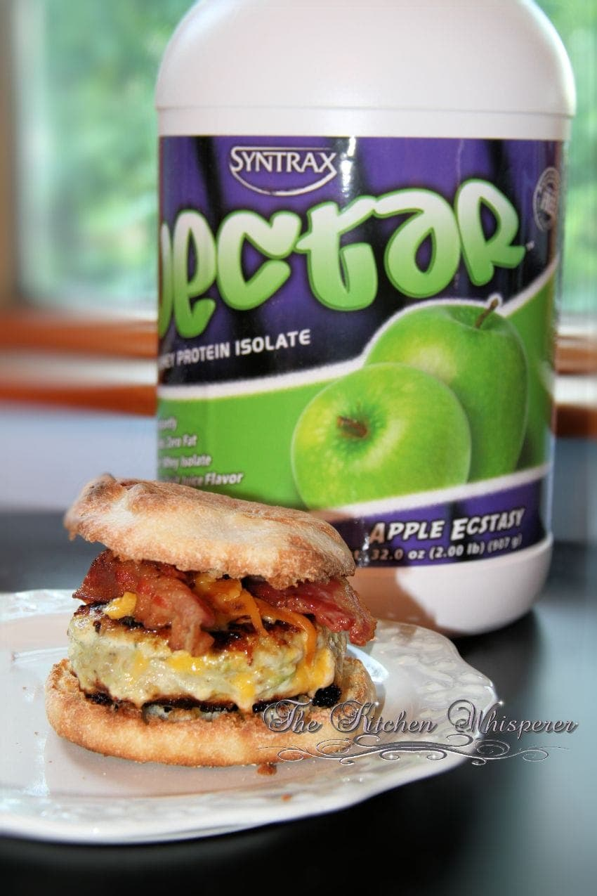Protein Packed ABC Chicken Burgers3