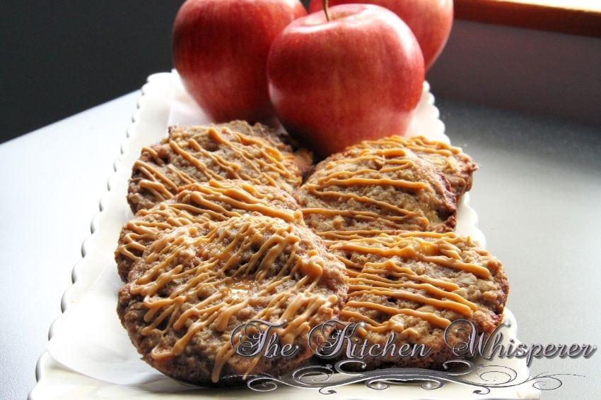 Harvest Apple Butterscotch Cookies1