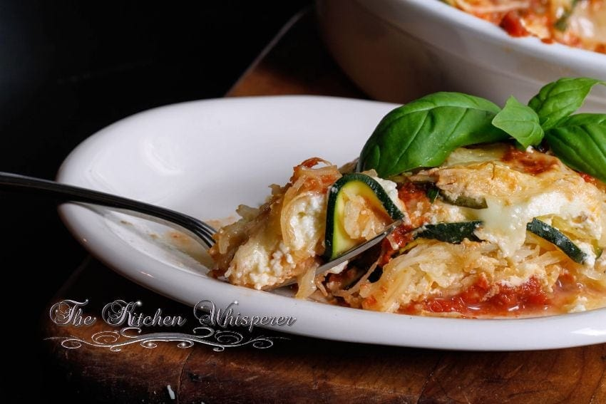 Squash the noodles lasagna6