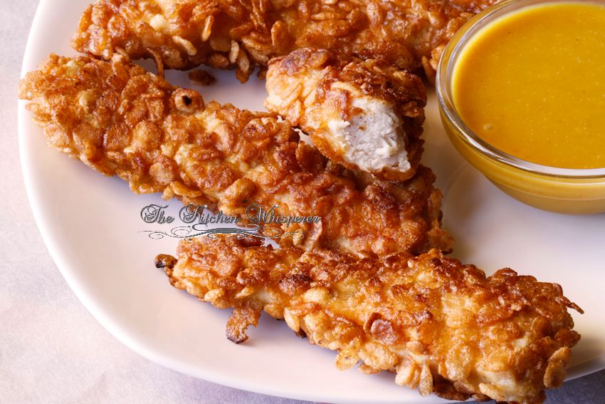 Rice Krispie Chicken5