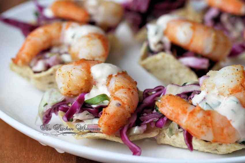 Creole Shrimp Nachos4