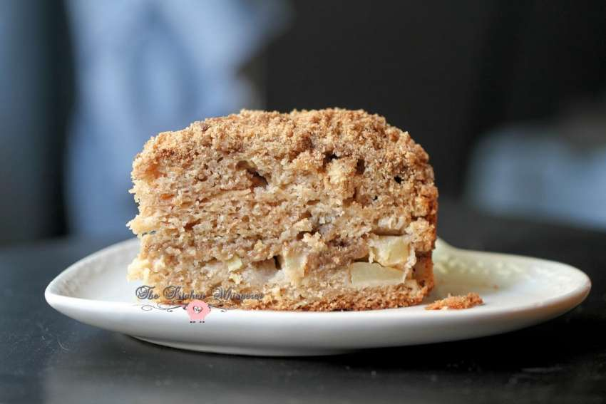 Apple Crumb Cake4