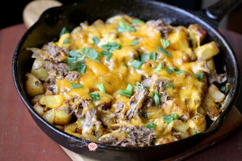 Pot Roast Breakfast Hash Browns1