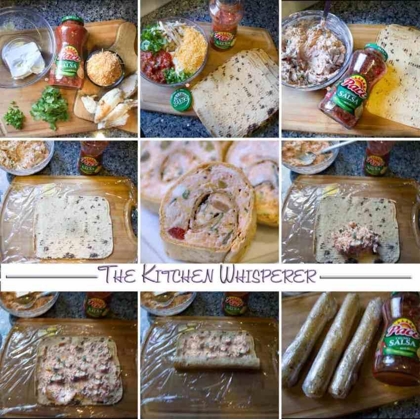 chicken-salsa-rollups-collage