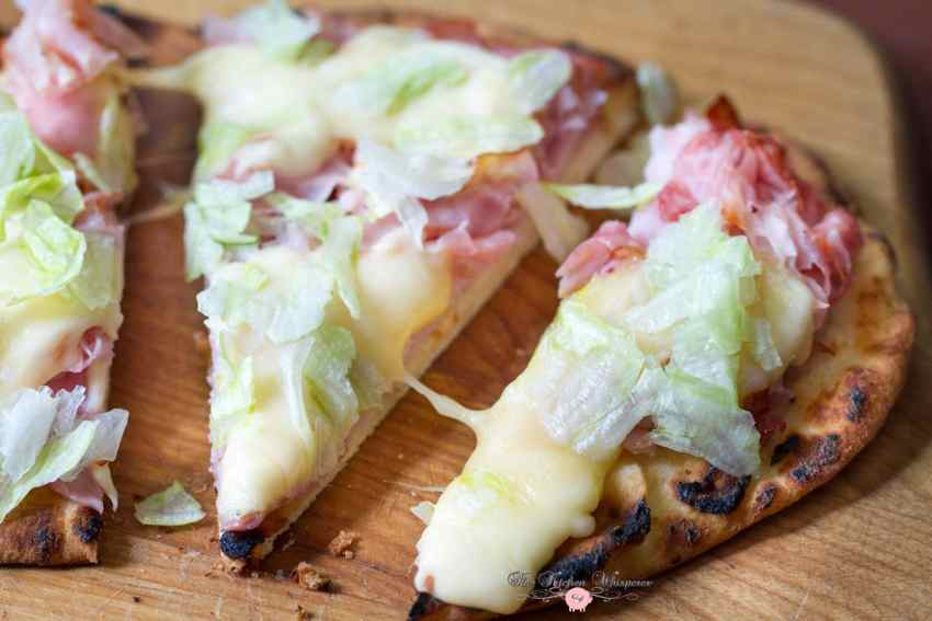 ham-cheese-flatbread