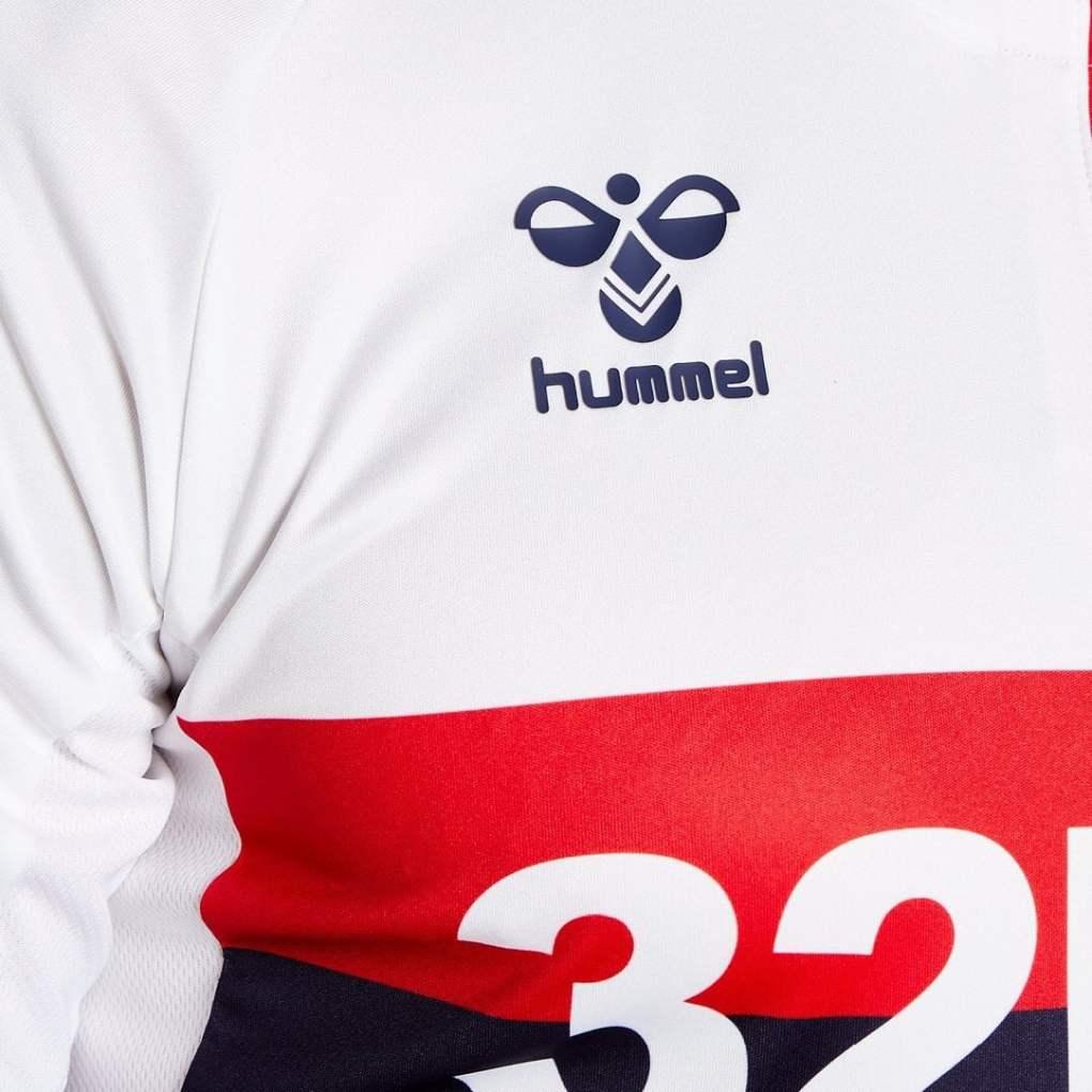 Hummel 2019-20 Middlesbrough Away Kit