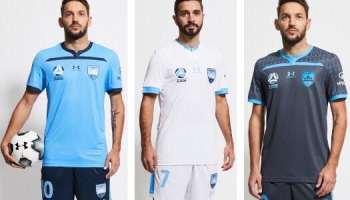 Gillingham FC 2019-20 Kit Designs | The Kitman