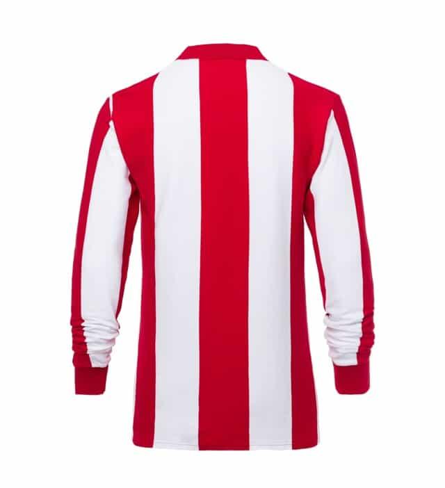 Retro FC Bayern Munich 1928 Shirt Released
