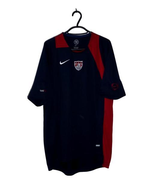 2006-07 USA Training Shirt
