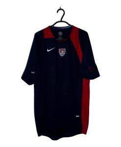 2006-07 USA Training Shirt