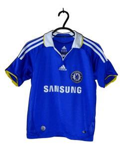 2008-09 Chelsea Home Shirt