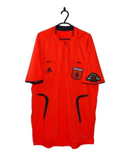 KNVB Netherlands Referee Shirt