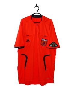 KNVB Netherlands Referee Shirt