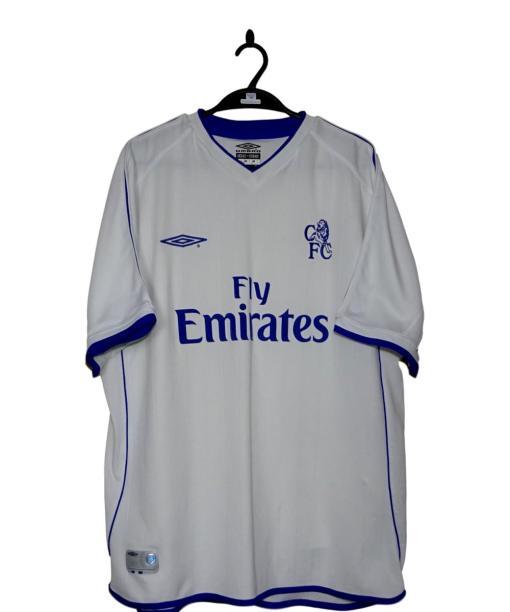 2001-03 Chelsea Away Shirt