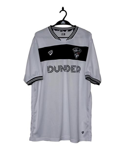 2018-19 Bristol City Away Shirt