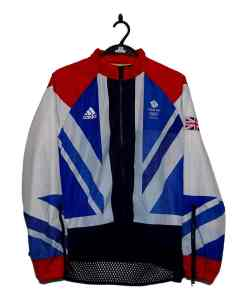 2012 Team GB Women's Jacket