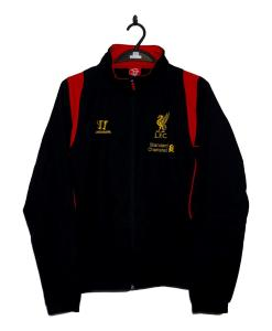 Warrior Liverpool Jacket
