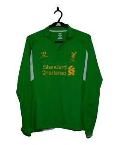2012-13 Liverpool Goalkeeper Jersey