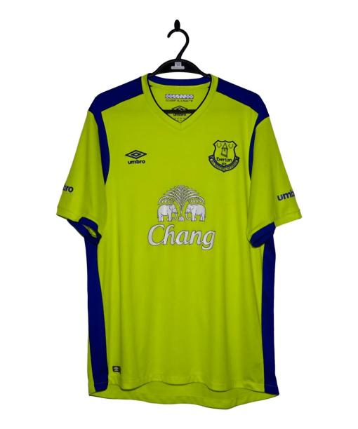 2016-17 Everton Third Shirt