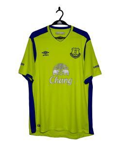 2016-17 Everton Third Shirt