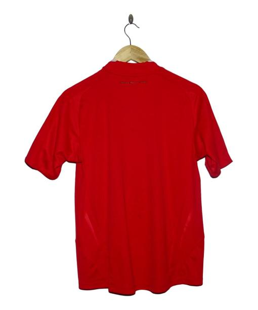 2007-08 France Away Shirt