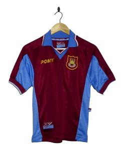 1997-98 West Ham United Home Shirt