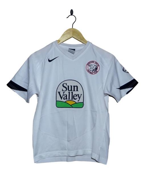 2004-06 Hereford United Home Shirt