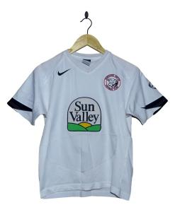 2004-06 Hereford United Home Shirt