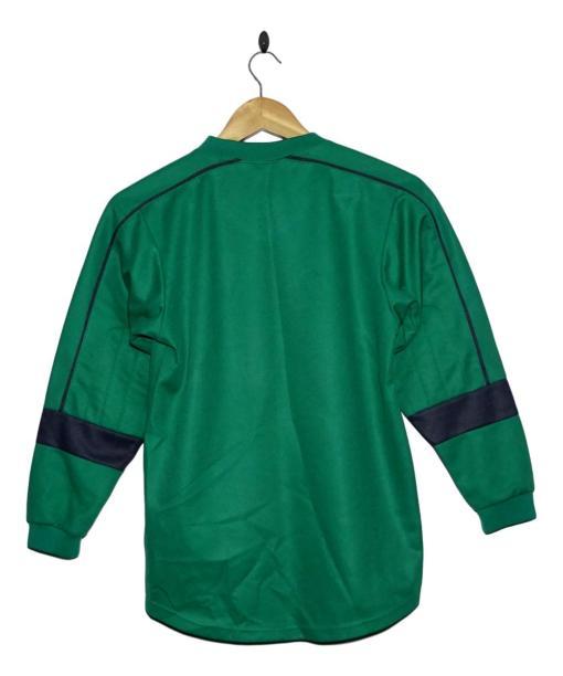2001-03 West Ham United Goalkeeper Shirt
