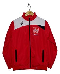 Bristol City Jacket