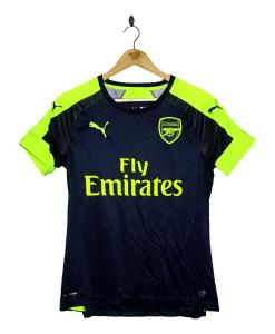 2016-17 Arsenal Third Shirt