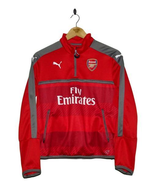 2016-17 Arsenal Training Top