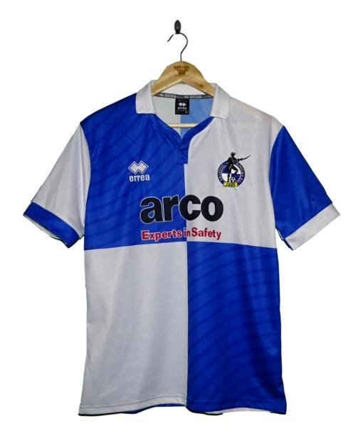 2014-15 Bristol Rovers Home Shirt