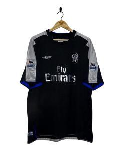 2004-05 Chelsea Away Shirt