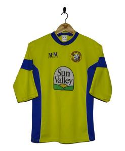 2003-05 Hereford United Away Shirt