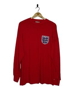 1966 England Away Shirt