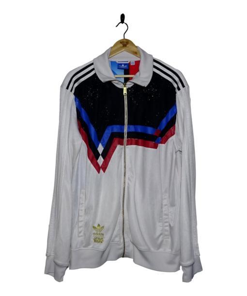 2010 Adidas Originals Good Vrs Evil Star Wars Jacket