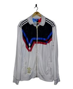 2010 Adidas Originals Good Vrs Evil Star Wars Jacket