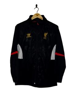 Liverpool Training Warrior Jacket