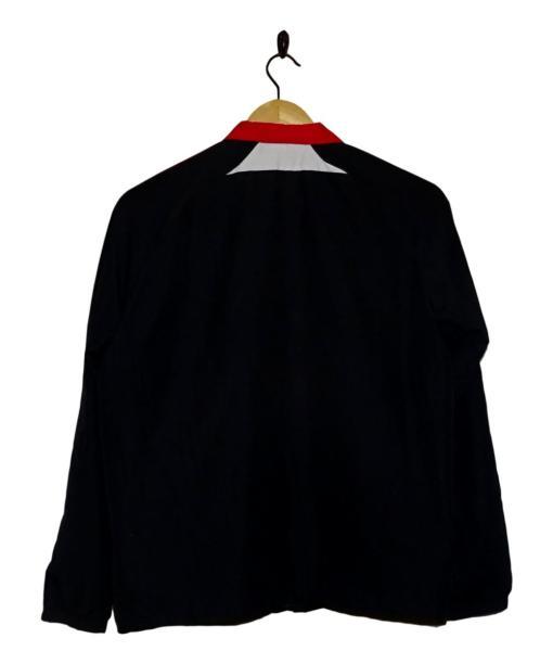 2010-11 Liverpool Adidas Presentation Jacket