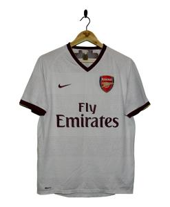 2007-08 Arsenal Away Shirt