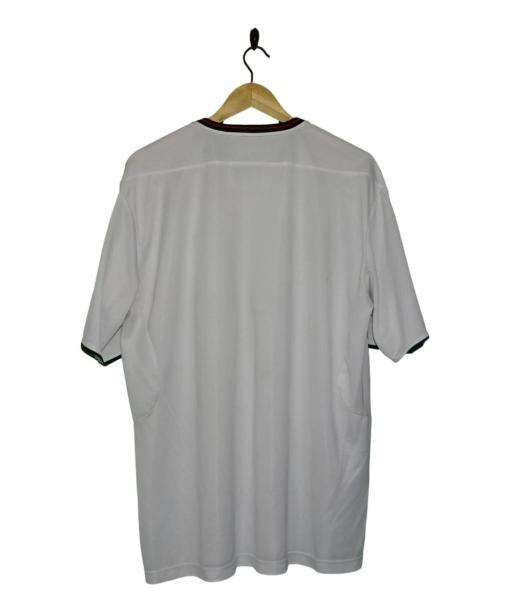 2003-05 Liverpool Away Shirt
