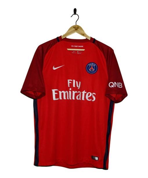 2016-17 Paris Saint-Germain Away Shirt