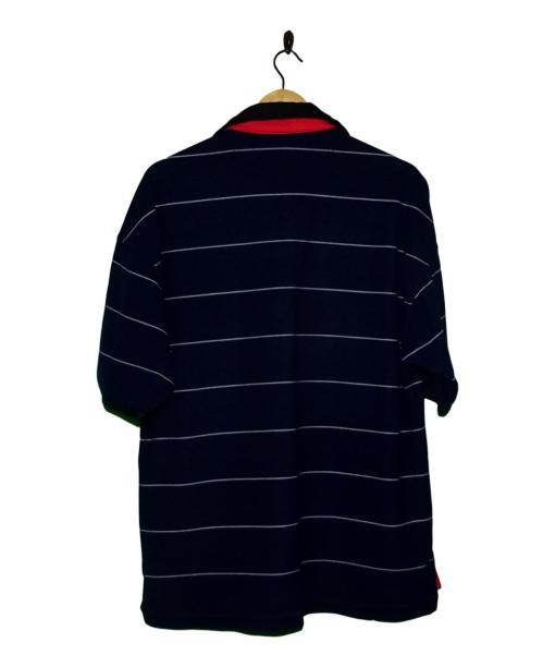 1999-00 Manchester United Away Shirt