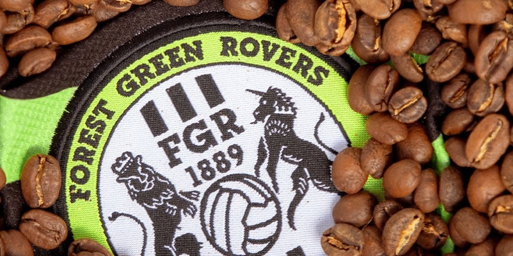 Forest Green Rovers 2020-21 Prototype Coffee Kit