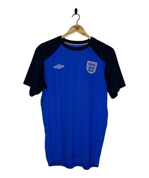 England Umbro Training Shirt